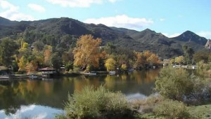Malibou Lake Santa Monica Mountains Agoura Hills