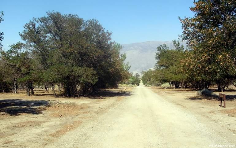 Manzanar Auto Tour