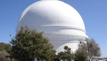 Palomar Mountain Observatory San Diego Day Trip