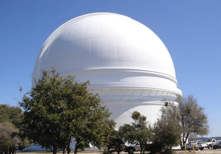 Mount Palomar Observatory