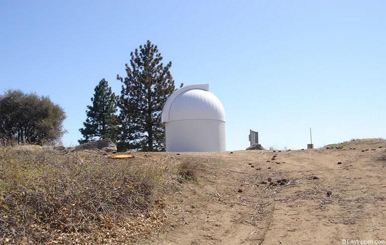 Palomar Mountain Observatory