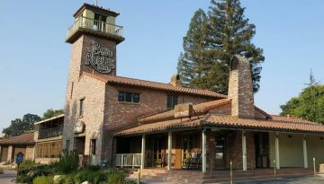 Historic Paso Robles Inn