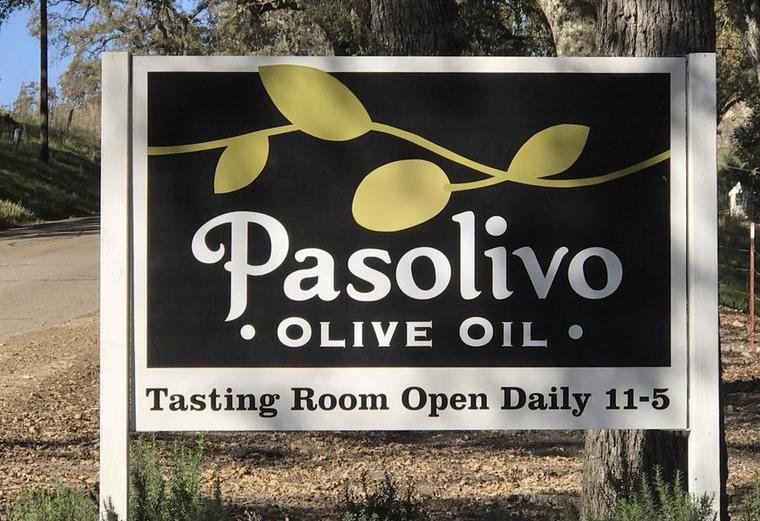 Pasolivo Ranch