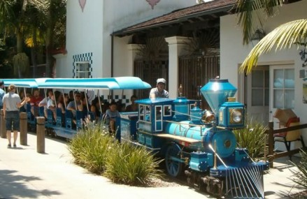 Santa Barbara Zoo Day Trip With Kids