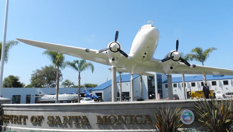 Spirit of Santa Monica