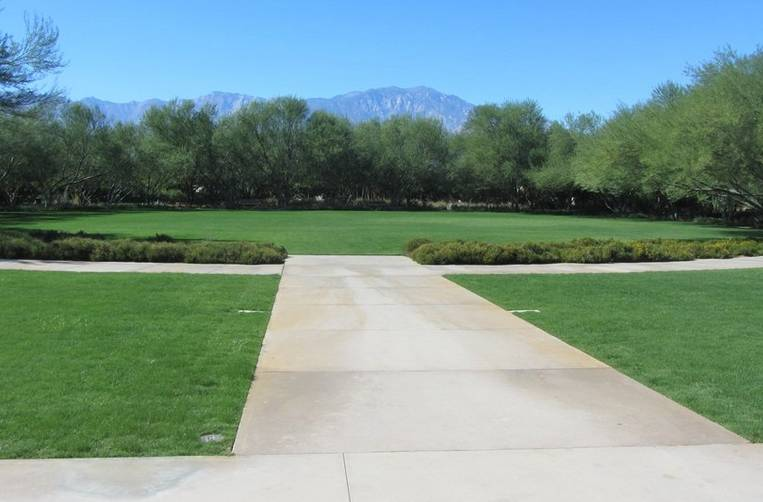 Sunnylands Rancho Mirage