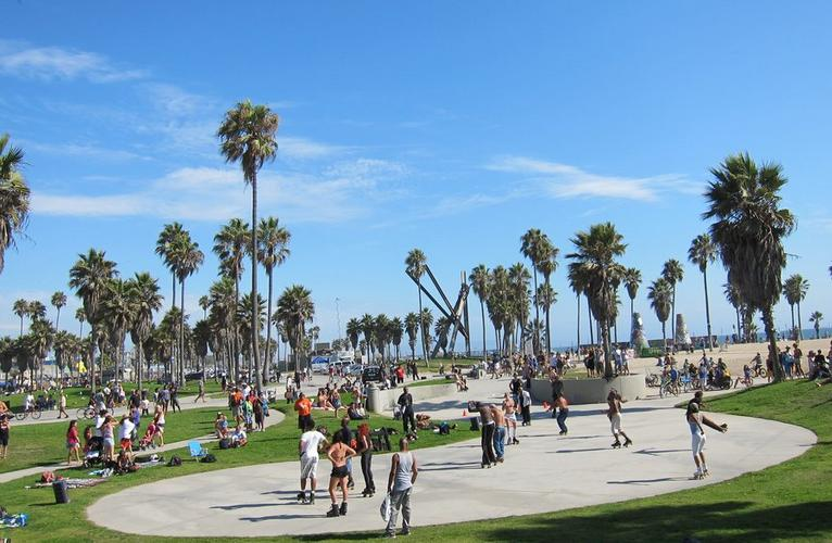 Venice Beach Memorial Day Weekend