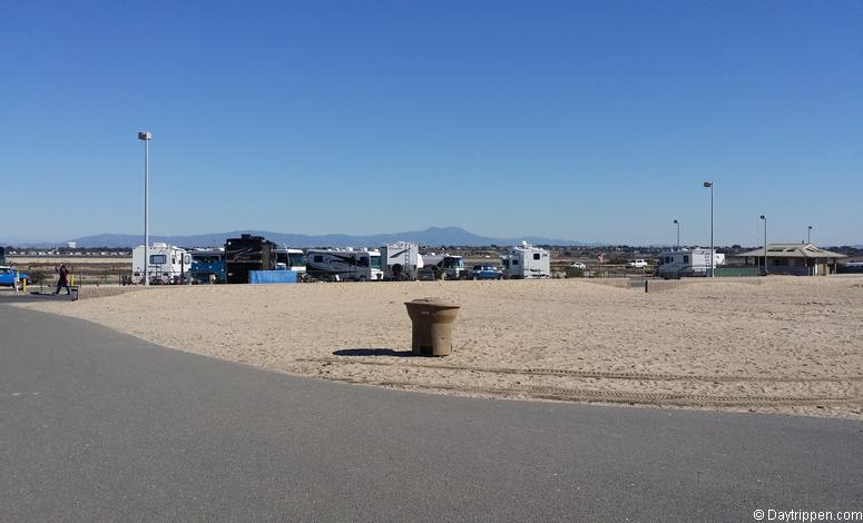 Huntington State Beach Camping Reservations
