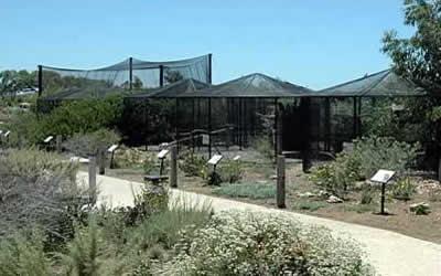Living Coast Nature Center Chula Vista