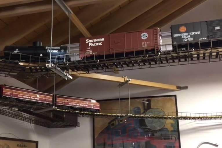 South Coast Railroad Museum