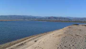 McGrath State Beach Camping Reservations