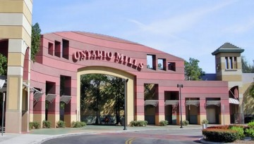 Ontario Mills Outlet Mall Inland Empire Day Trip