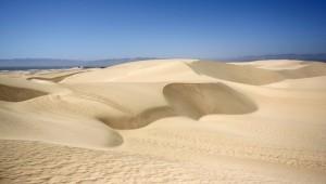 Oceano Dunes Beach Camping Pismo Beach