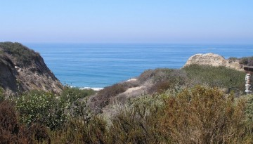 San Clemente State Beach Camping Reservations