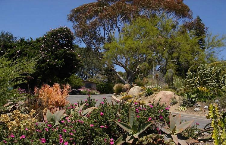 San Diego Botanic Garden Encinitas, California