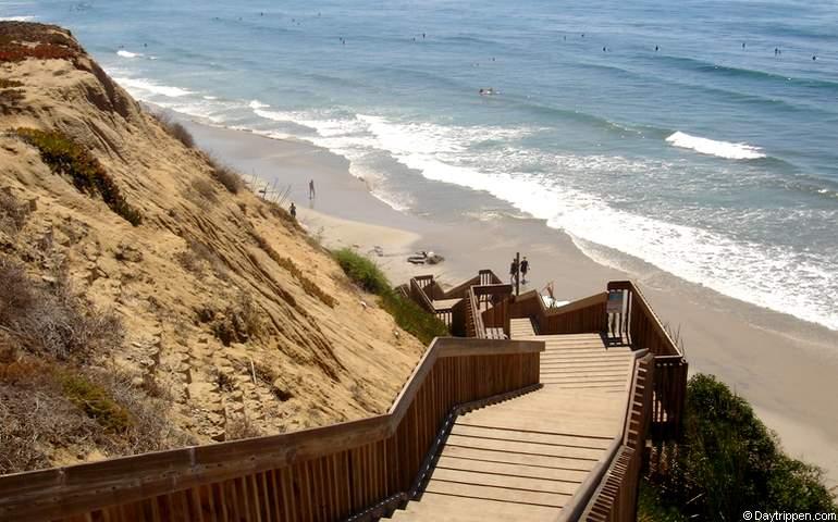 Best Views In San Diego Beach
