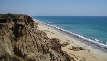 San Onofre State Beach Camping