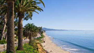 Santa Barbara Day Trip