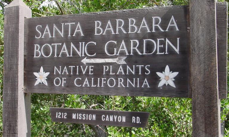 santa-barbara-botanic-garden-entrance