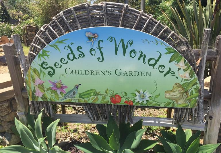 San Diego Botanic Garden Day Trip A Paradise In Encinitas