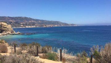 Terranea Resort Palos Verdes Day Trip