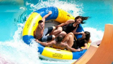 Aquatica Water Park San Diego Discount Tickets