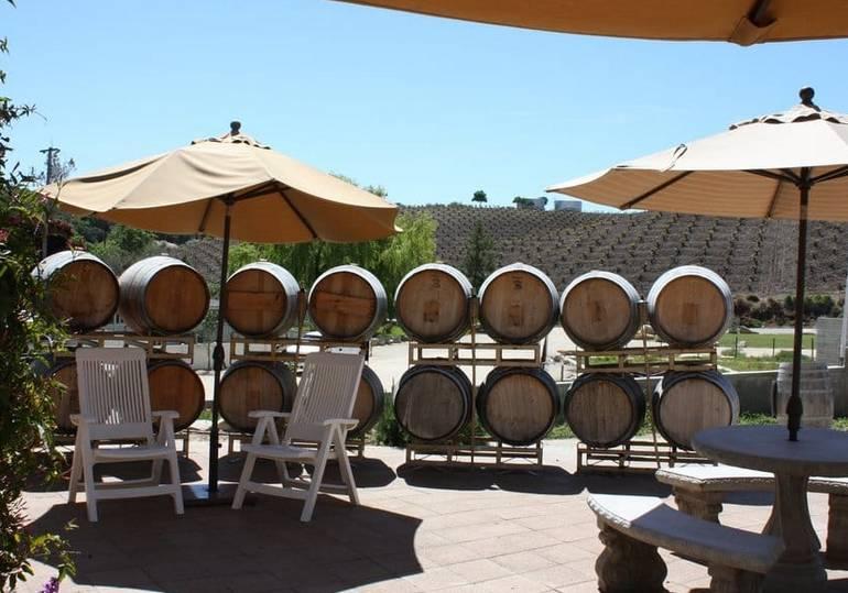 Atascadero Wine Trail