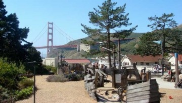 Kids Birthday Party Places San Francisco Bay Area