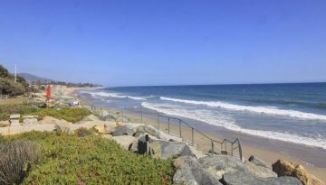 Carpinteria Day Trip