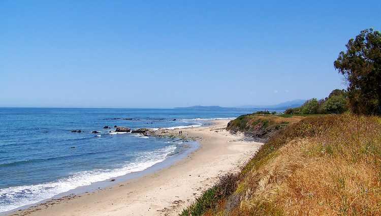 Carpinteria Day Trip Santa Barbara On A Budget