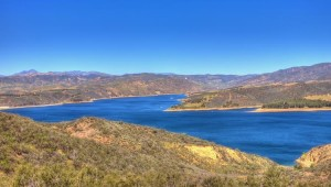 Castaic Lake Day Trip