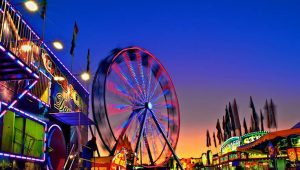 Orange County Fair Discounts