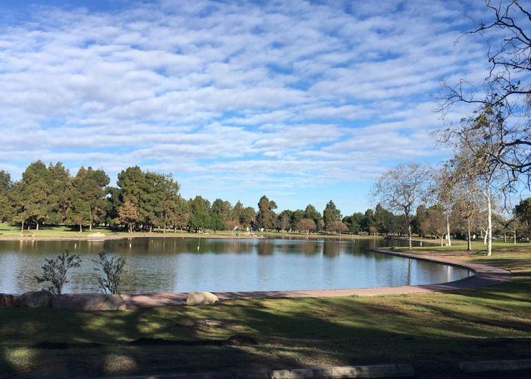El Dorado Regional Park