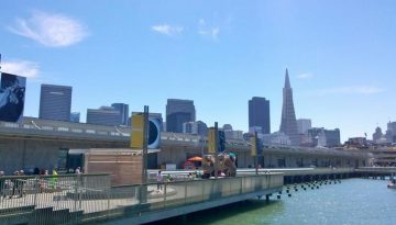 Exploratorium San Francisco Hands-On Learning Fun