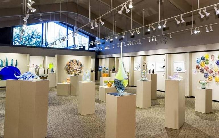Fallbrook Art Center Main Gallery