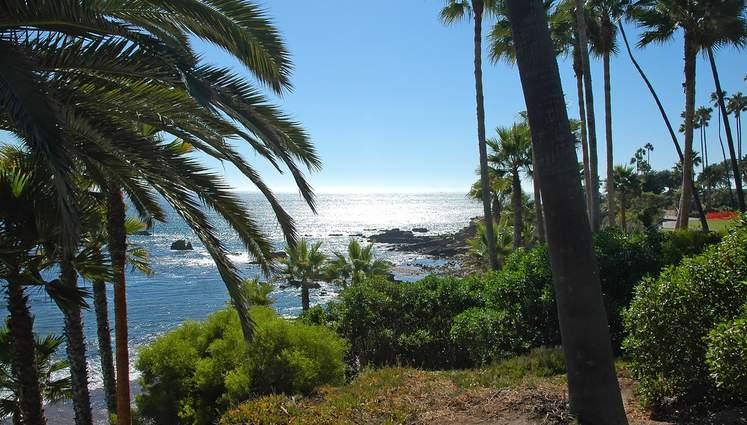 Heisler Park Laguna Beach
