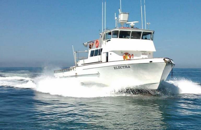 Helgren's Sportfishing Oceanside