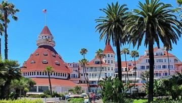 Hotel Del Coronado San Diego Day Trip