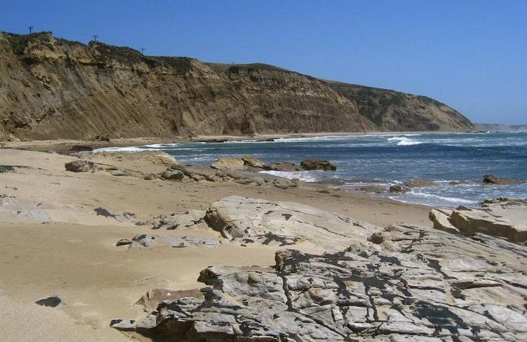 Jalama Beach Is Unspoiled And Looks Much Same As It Did Hundreds Of Years Ago There Very Little Development In This Area Santa Barbara County