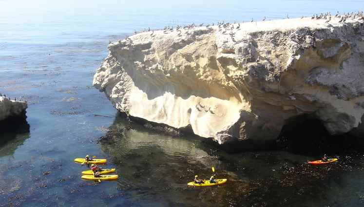 Places To Visit In Pismo Beach The Best Beaches World Kayaking