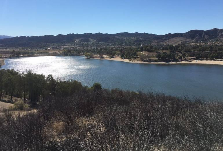Castaic Lake Recreation