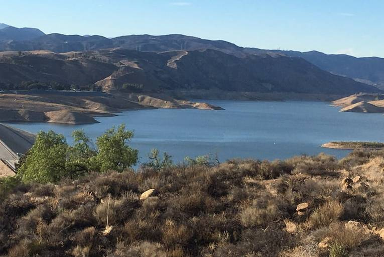 Castaic Lake Recreation