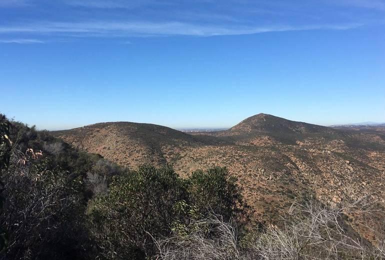 Mission Trails Regional Park San Diego