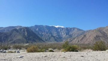 Mount San Jacinto State Park Day Trip