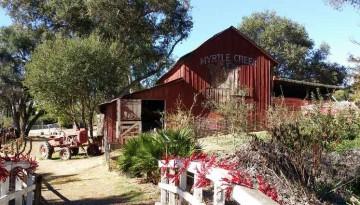 Myrtle Creek Botanical Gardens