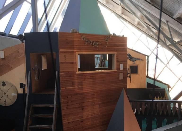 New Children's Museum San Diego