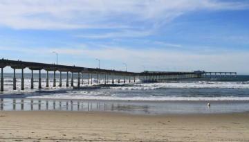 Ocean Beach San Diego Day Trip Things To Do