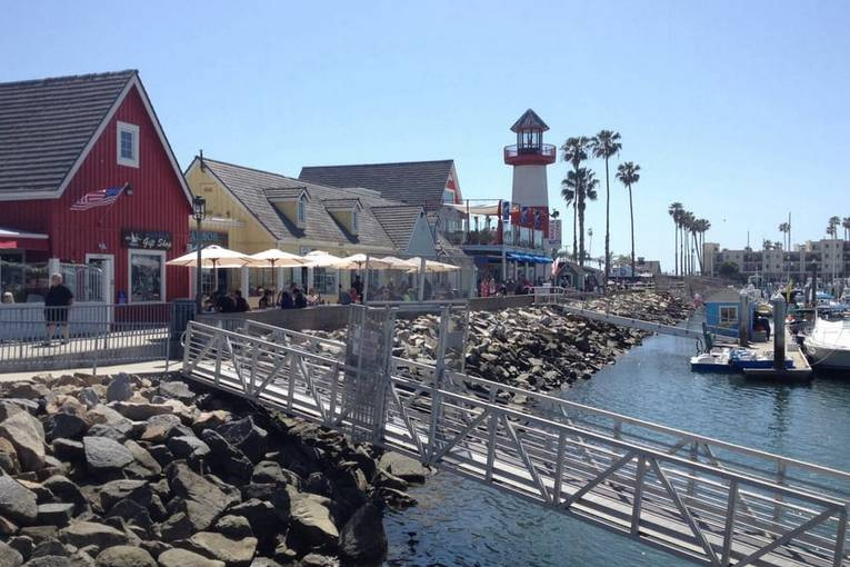 Oceanside Harbor Village