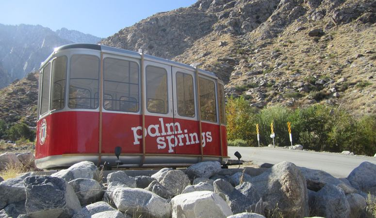Palm Springs Attractions