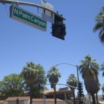 Palm Canyon Drive Downtown Palm Springs Day Trip
